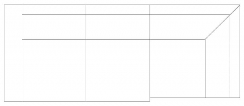 zithoek-83-cm-2-zits-arm-links